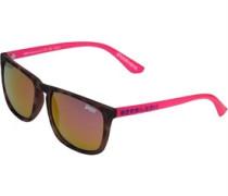 Shockwave Sonnenbrille Braun