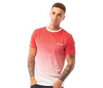 Vabel T-Shirt Rot