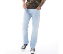 501® Original Fit Jeans mit geradem Bein Hell