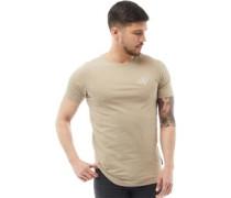 Hulton T-Shirt Hellkhaki