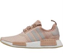 NMD_R1 Sneakers Ecrumeliert