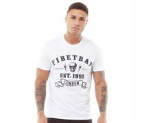 Seth T-Shirt Weiß