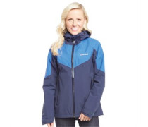 Ridgemaster 2 Layer GORE-TEX Shell Performance Jacke Dunkel
