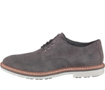 Naples Trail Oxford Schuhe Grau