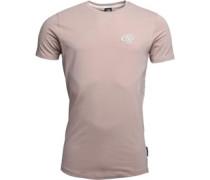 Hulton T-Shirt Rosa