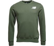 Crew Sweatshirt Grün