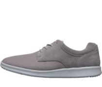 Hepner Ballistic Sneakers Grau