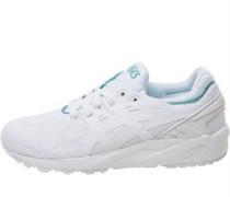 Gel Kayano Evo Sneakers Weiß