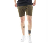 Smith Chino Shorts Khaki