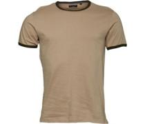 Tallon T-Shirt Steingrau