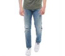 Tim Original 925 Jeans in Slim Passform Mittel