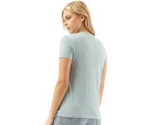 Apollo T-Shirt Blau