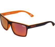 Kobe Sonnenbrille Schwarz