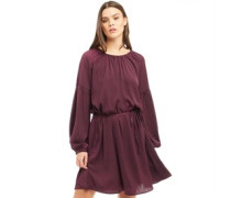 Gry Kleid Dunkellila