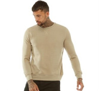 Jones Sweatshirt Beige