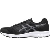 Mens Patriot 9 Neutral Running Shoes Black/Carbon/White