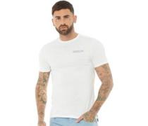 Forge T-Shirt Weiß