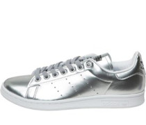 Stan Smith Sneakers Silber
