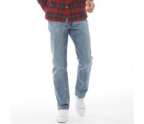 514 Fit The Moment Jeans mit geradem Bein Hell