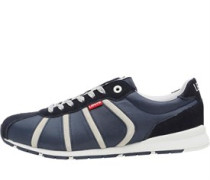 Mens Almayer II Trainers Blue/White