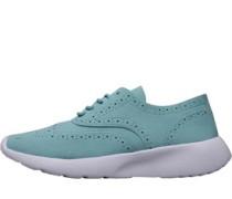 Freizeit Schuhe Aquamarine