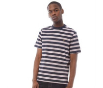 Willem T-Shirt Navymeliert