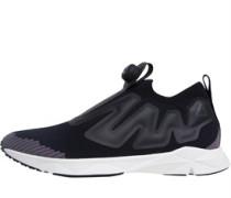 Pump Supreme Ultra Sneakers Schwarz