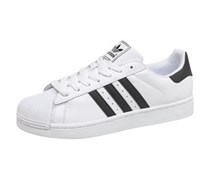 Superstar 2 Sneakers /Schwarz