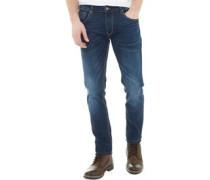Perkin Skinny Jeans Dunkel