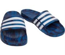 Duramo Slide Sandalen Blau