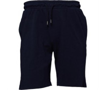 Barker Shorts Navy