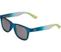 Superfarer Sonnenbrille Blaugrün