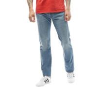 Mens 501 Original Fit Jeans Pink Sand Cool