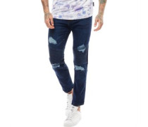 Mens Coramba Jeans Dark Wash