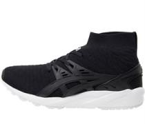 Gel Kayano Sneakers Schwarz