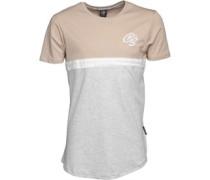 Litchco T-Shirt Ecru