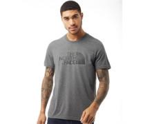 Easy T-Shirt Mittelmeliert