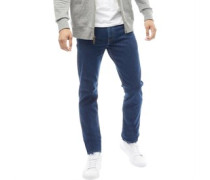 Mens 511 Slim Fit Jeans Pumice Stone Bleached