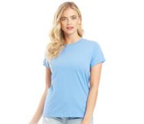 Eleanor T-Shirt Blau