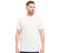 Pollon T-Shirt Weiß