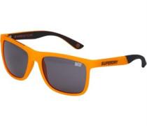 Runner Sonnenbrille Orange
