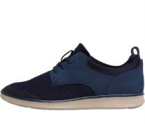 Hepner Hyperweave Sneakers Navy