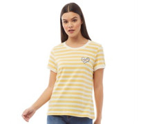 Helga T-Shirt Weiß