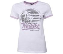 Stormi Waikiki T-Shirt Flieder