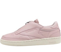 Club C 85 ZIP Sneakers Rosa