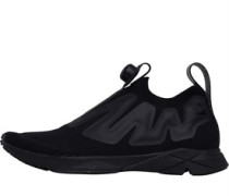 Pump Supreme Ultra Sneakers Schwarz