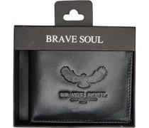 Brieftasche Schwarz
