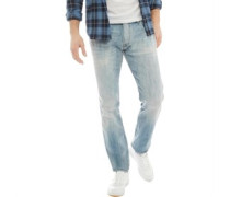 Tim Original 987 Jeans in Slim Passform Hell