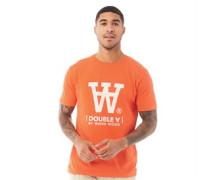 Ace T-Shirt Orange