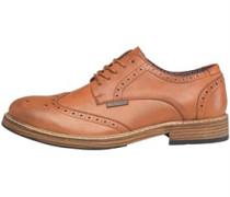Triumph Schuhe Braun